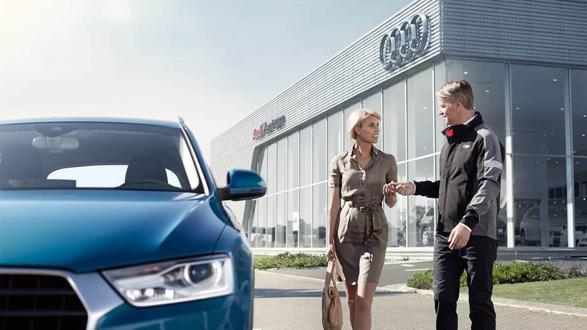 Audi Cyprus